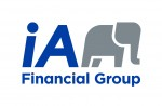 INDUSTRIAL ALLIANCE INSURANCE AND FINANCIAL SERVICES INC. - Logo